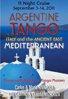 Italy & the Ancient East Mediterranean